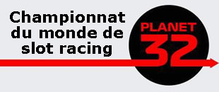 Les infos sur le championnat du monde de slot racing
