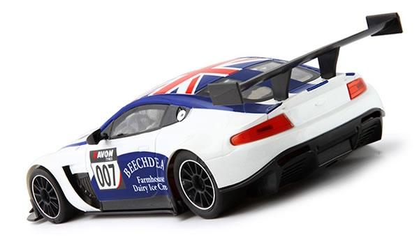 1162AW ASV GT3 British GT Championship