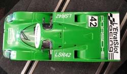 La Porsche LSR 42