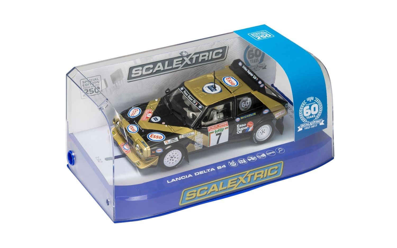 Lancia Delta S4 - Fabrizio Tabaton, 1986 Rally San Remo - C3490A