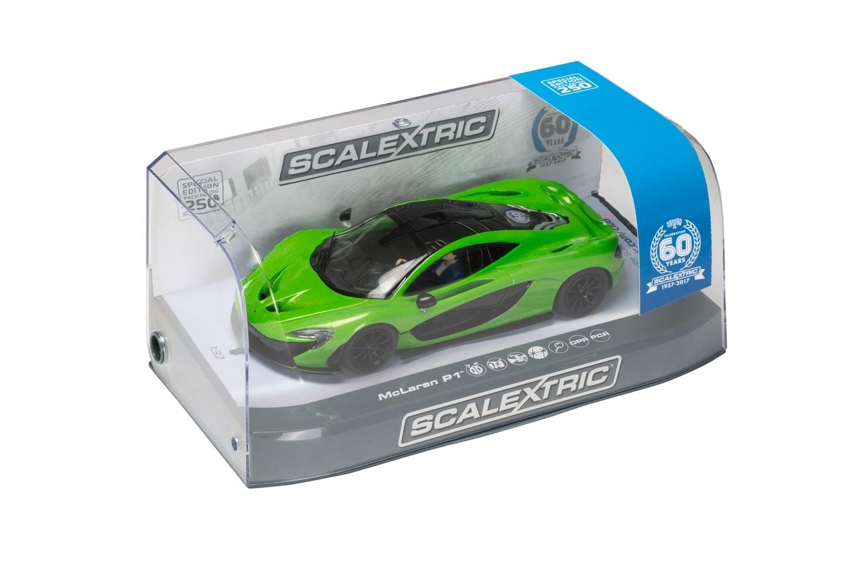 McLaren P1™, Green - C3756A