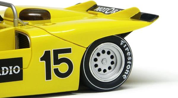 Alfa Romeo 33/3 Slot-it