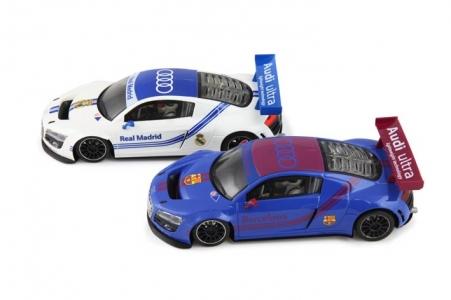 Audi R8 LMS NSR Clasico