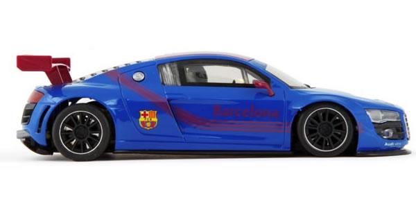 1139AW - AUDI R8 LMS FC Barcelone