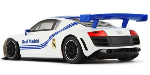 1140AW - AUDI R8 LMS Real Madrid