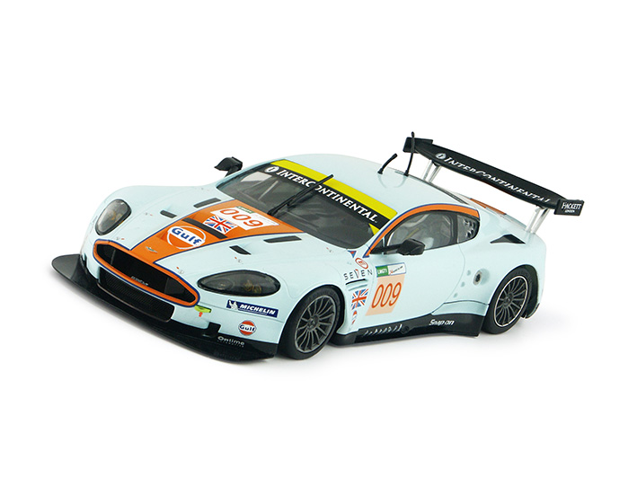 Black Arrow Aston Martin DBR9 Gulf