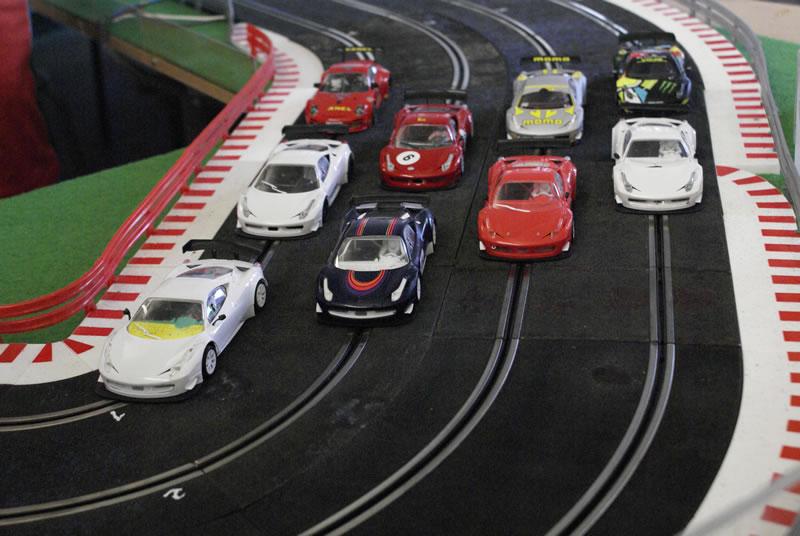 Black Arrow: Championnat GT3 Italia 4ième manche