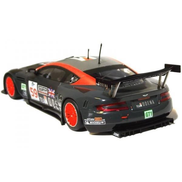 Black Arrow L'Aston Martin Modena