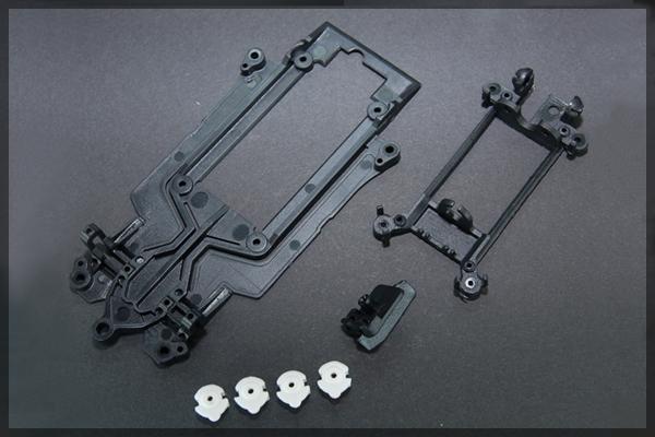 BACHKIT01 le Kit Chassis de la DBR9
