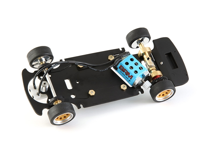 Chassis Brm TTs Slot SIMCA 1000 Gr.2