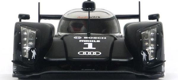 Slot it - Audi R18 TDi numéro 13