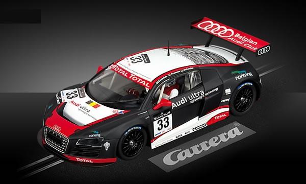 Audi R8 LMS 23775