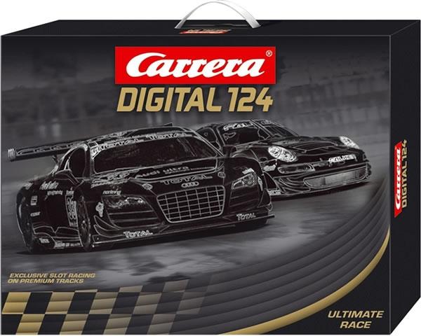 Coffret Digital 124 Ultimate Race