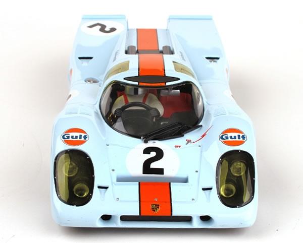 Carrera - Porsche 917K Daytona 3