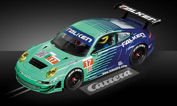 Porsche GT3 RSR Team Falken