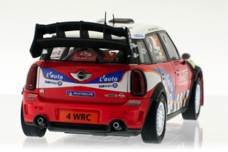 Carrera - Mini Countryman WRC