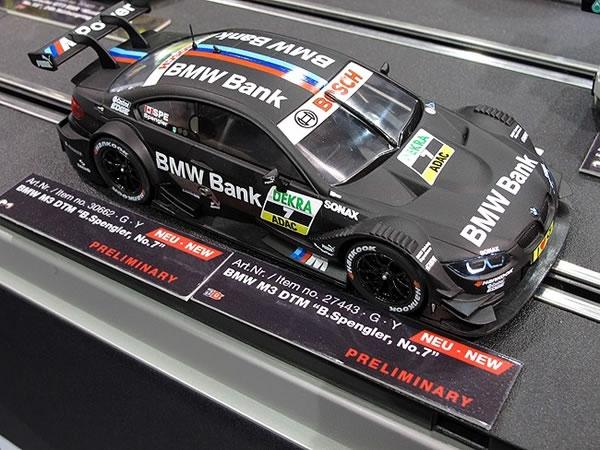 Carrera BMW M3 DTM 27443