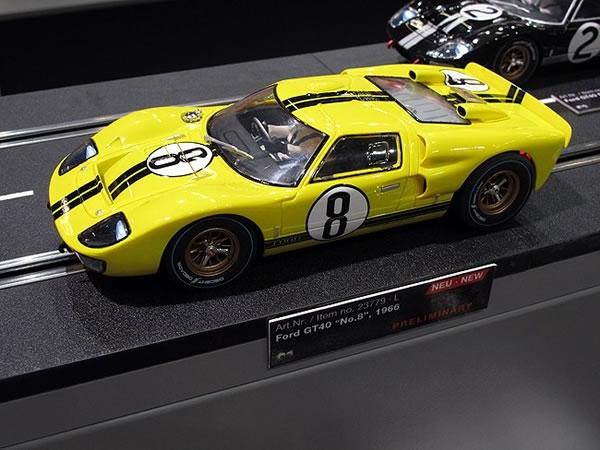 Carrera Ford GT40 1966 23779