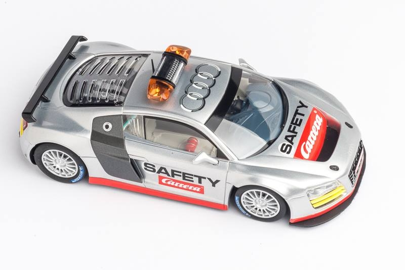 Carrera Audi R8 LMS Carrera Safety Car 2014