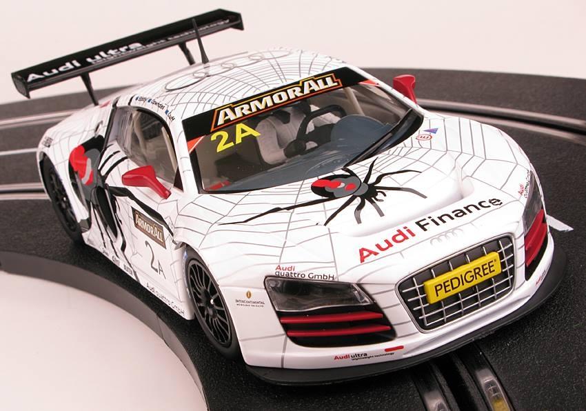 Carrera Audi R8 LMS GT3 23793