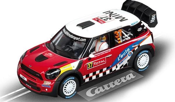 27405 - Mini Countryman WRC