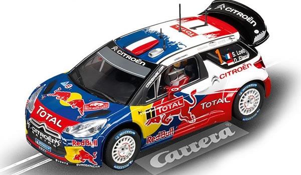 27407 - Citroen DS3 WRC