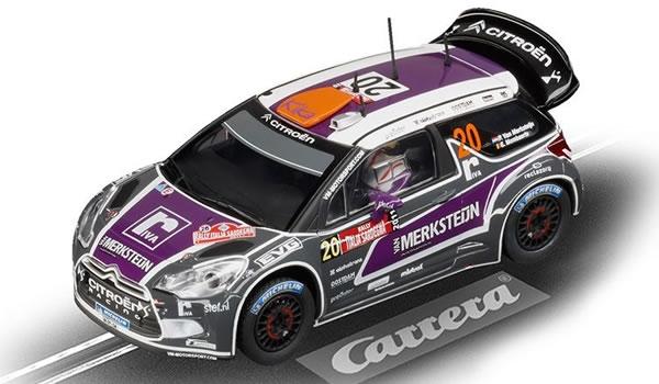 27408 - Citroen DS3 WRC Rally