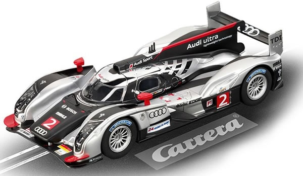 27409 - Audi R18 TDI 24hr Le Mans 2011