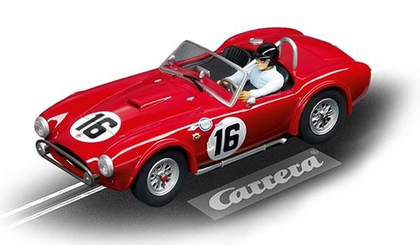 27412 - Shelby Cobra 289 1963