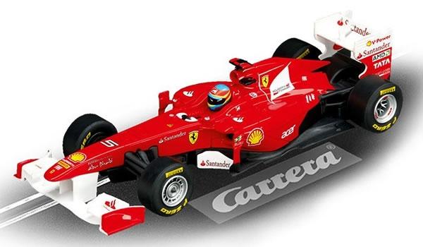 27417 - F1 Ferrari 150 2012