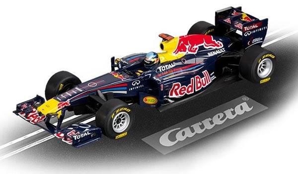 27419 - F1 Red Bull RB7 2011