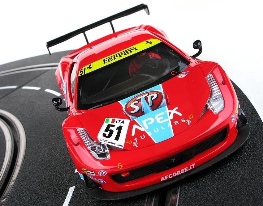 Carrera Ferrari 458 Italia GT3 AF Corse