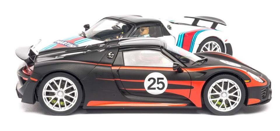Carrera Porsche 918 Spyder