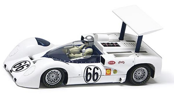 Slot-it - Chaparral 2E Numero 66
