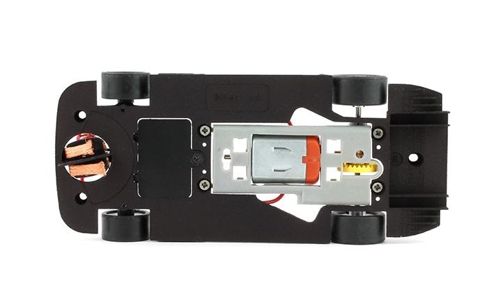 Chassis impression 3D Slot it en ligne