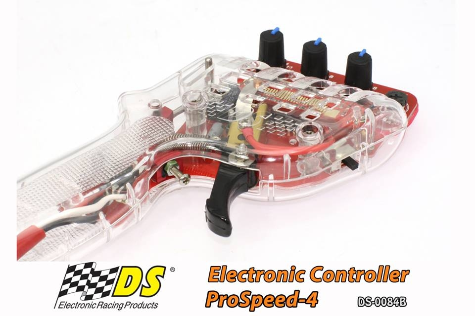 DS RACING ProSpeed 4  DS-0084B
