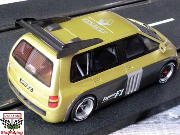 Le Mans Miniature - Espace F1 ref 132055