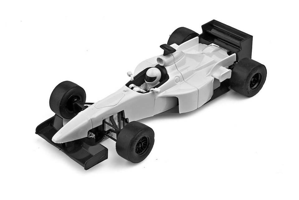 F1 Ninco Blanche (50700)