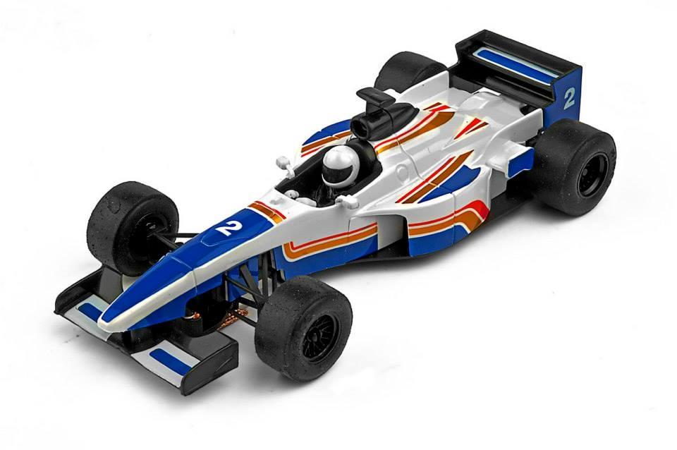 F1 Ninco Bleu (50698)