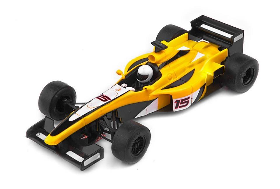 F1 Ninco jaune  (50696)