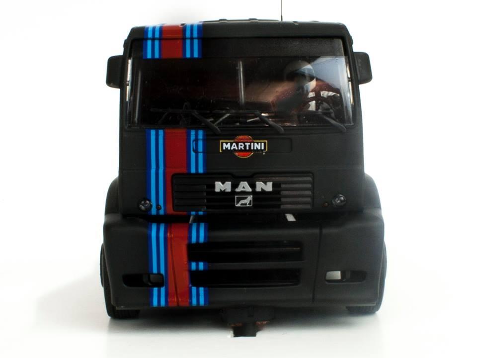 FlySlot Man TR 1400 MARTINI