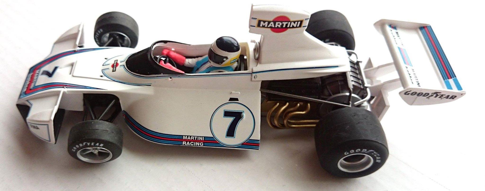 FlySlot F1 Brabham 062101