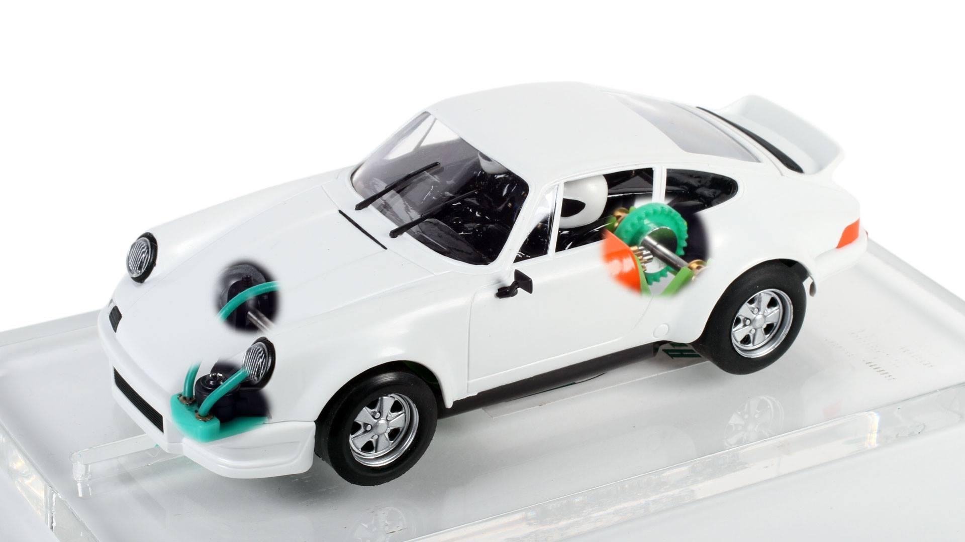 FlysSlot Porsche 911 Ref 036201