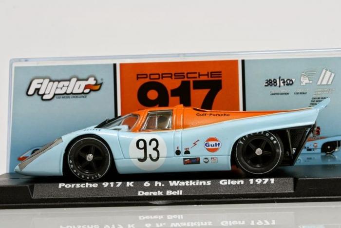 005108 - Porsche 917K