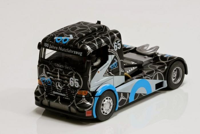 202102 - Super Camion Mercedes Atego