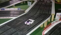 Honda HSV 010 Scaleauto