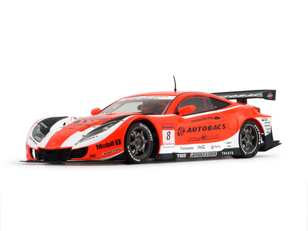 SC-6015 HSV-10 Super GT Arta Team Autobacs