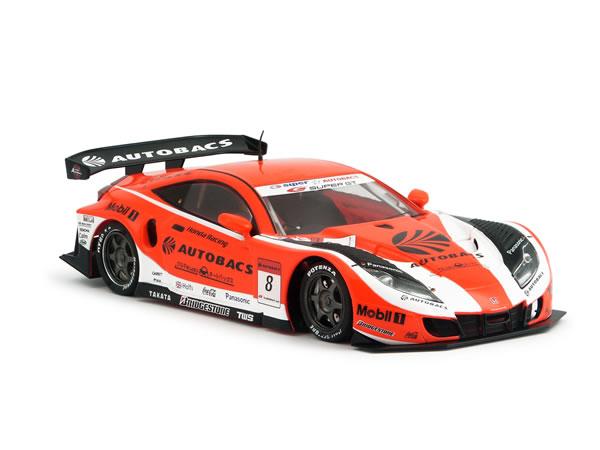 SC-6015 HSV-10 Super GT Arta Team Autobacs