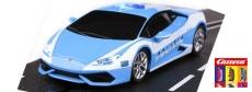 Carrera - Lamborghini Huracan Polizia
