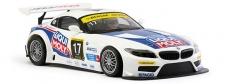 NSR - BMW Z4 Liqui Moly 24h Dubai 2011